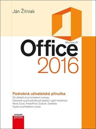 Microsoft Office 2016 - Žitniak Ján