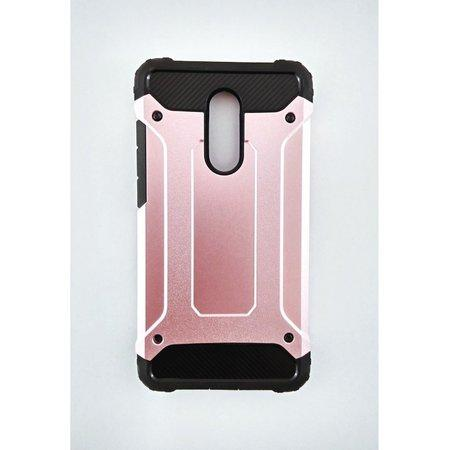 Armory Case Rose Gold pro Xiaomi Redmi Note 4