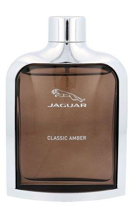 Toaletní voda Jaguar - Classic Amber , 100ml