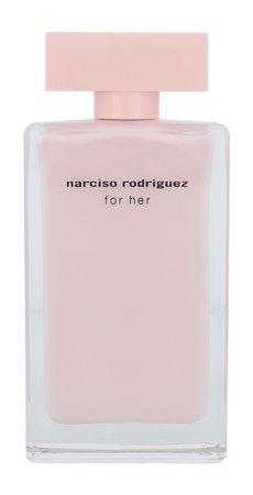 Narciso Rodriguez For Her Eau De Parfum parfémovaná voda 100ml Pro ženy