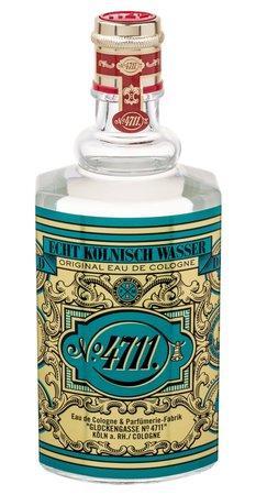 4711 Original - EDC bez rozprašovače 200 ml