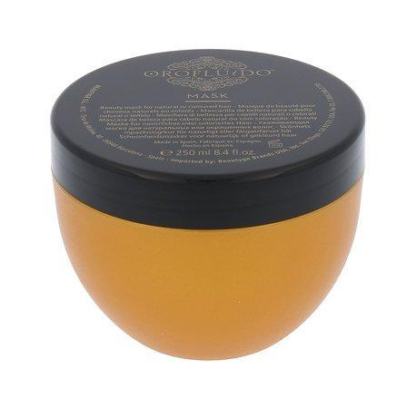 Maska na vlasy Orofluido - Beauty Elixir , 250ml