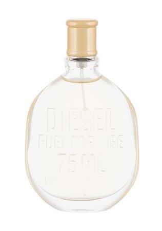 Parfémovaná voda Diesel - Fuel For Life Femme , 75ml