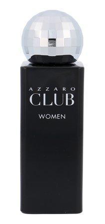 Toaletní voda Azzaro - Club Women , 75ml