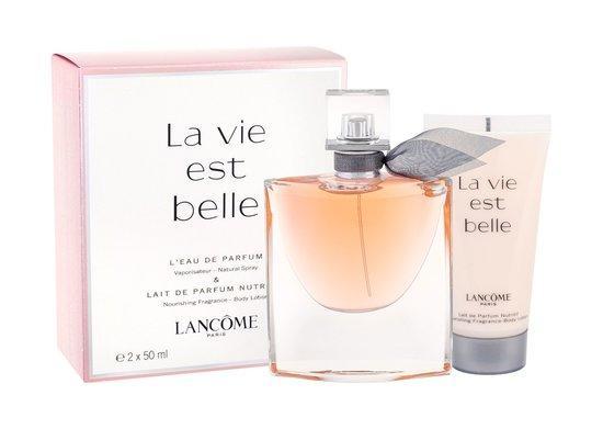Parfémovaná voda Lancome - La Vie Est Belle , 50ml