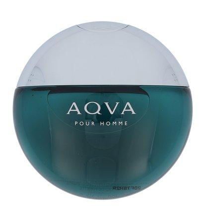 Bvlgari Aqva Pour Homme toaletní voda 100ml Pro muže