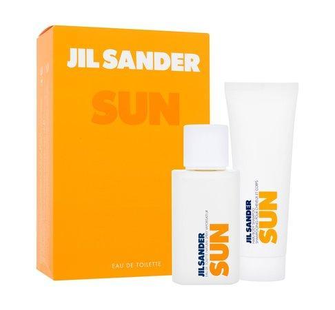 Toaletní voda Jil Sander - Sun , 75ml