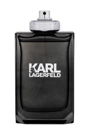 Toaletní voda Karl Lagerfeld - Karl Lagerfeld For Him , TESTER, 100ml