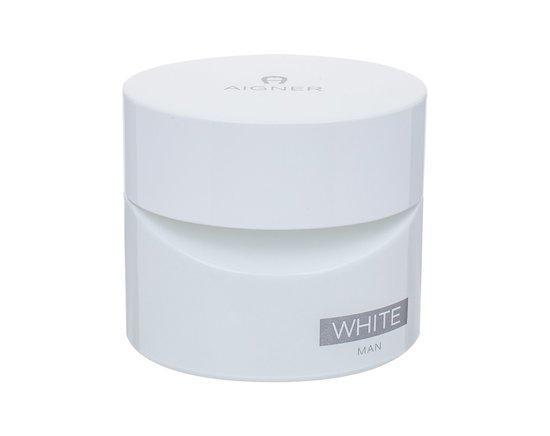 Aigner White Man toaletní voda 125ml Pro muže
