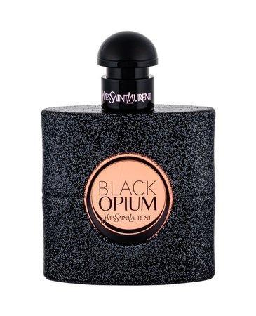 Parfémovaná voda Yves Saint Laurent - Black Opium , 50ml