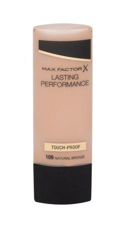 Makeup Max Factor - Lasting Performance , 35ml, 109, Natural, Bronze