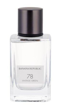 Parfémovaná voda Banana Republic - 78 Vintage Green , 75ml