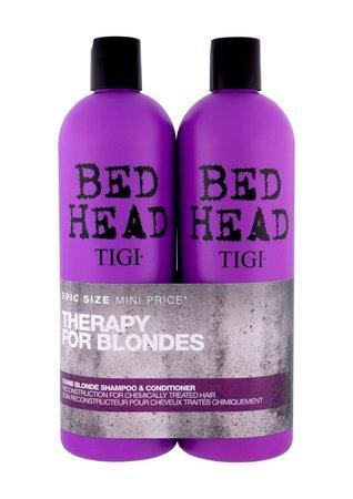 Šampon Tigi - Bed Head Dumb Blonde , 750ml