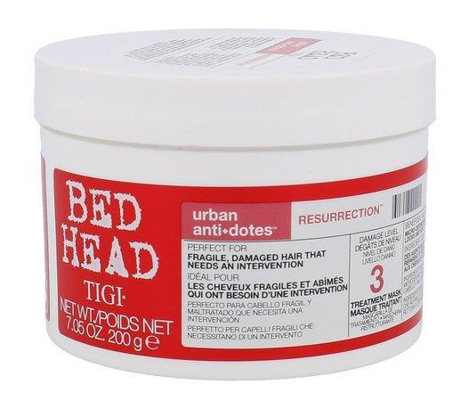 Maska na vlasy Tigi - Bed Head Resurrection , 200