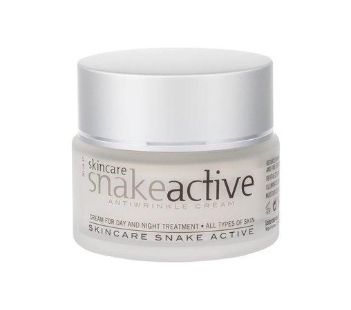 Denní pleťový krém Diet Esthetic - Snakeactive , 50ml