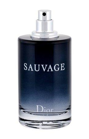 Toaletní voda Christian Dior - Sauvage , TESTER, 100ml