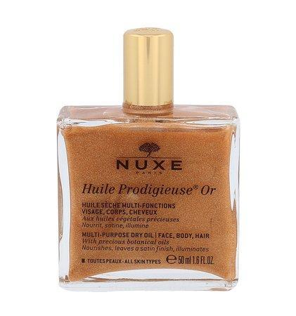 Tělový olej NUXE - Huile Prodigieuse Or , 50ml