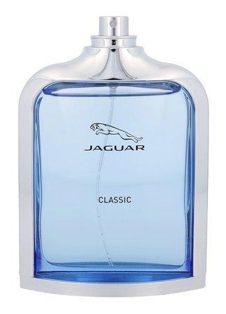 Toaletní voda Jaguar - Classic , TESTER, 100ml