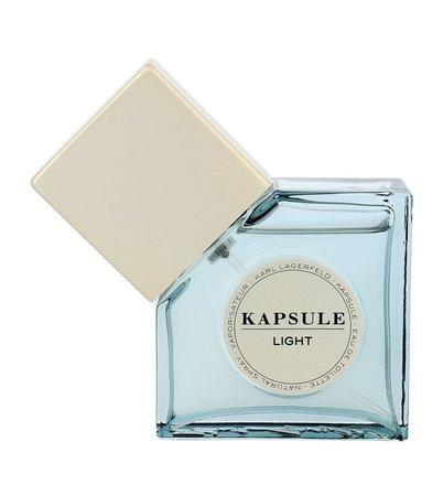 Toaletní voda Karl Lagerfeld - Kapsule Light , 30ml