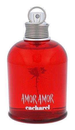 Cacharel Amor Amor toaletní voda 100ml Pro ženy