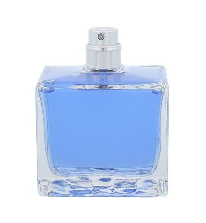 Toaletní voda Antonio Banderas - Blue Seduction For Men , TESTER, 100ml
