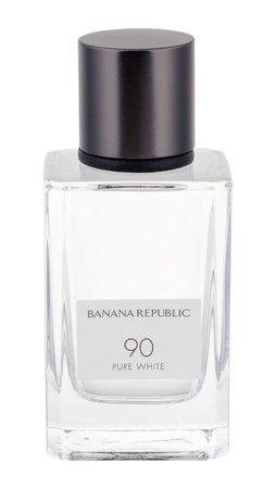 Parfémovaná voda Banana Republic - 90 Pure White , 75ml