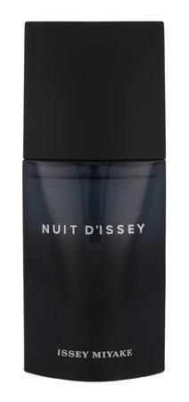 Issey Miyake Nuit D`Issey toaletní voda 75ml Pro muže