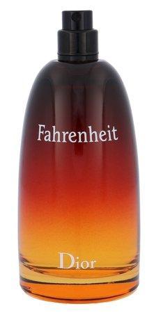 Dior Christian Fahrenheit EDT tester 100 ml