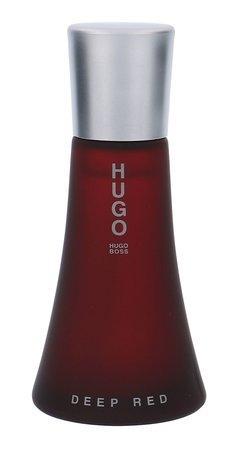 Parfémovaná voda HUGO BOSS - Deep Red , 30ml