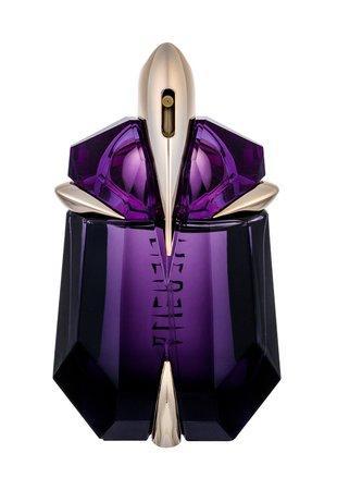Mugler Alien parfémovaná voda 30ml Pro ženy plnitelný flakón