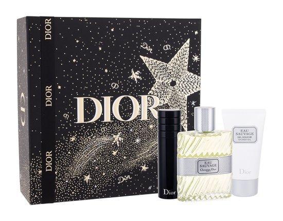 Toaletní voda Christian Dior - Eau Sauvage , 100ml