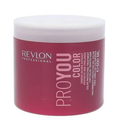 Maska na vlasy Revlon Professional - ProYou 500 ml