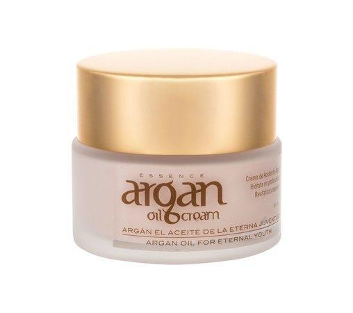 Denní pleťový krém Diet Esthetic - Argan Oil , 50ml