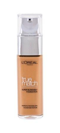Makeup L´Oréal Paris - True Match , 30ml, D4-W4, Golden, Natural