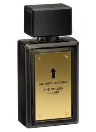 Toaletní voda Antonio Banderas - The Golden Secret , TESTER, 100ml