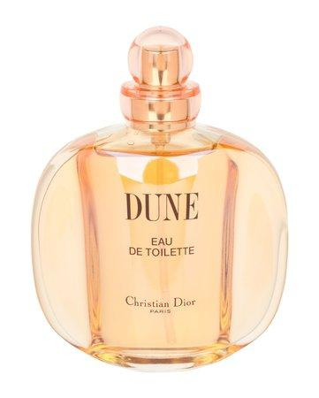 Toaletní voda Christian Dior - Dune 100 ml