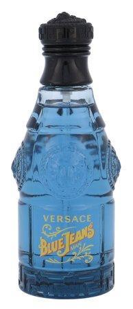 Versace Blue Jeans toaletní voda 75ml Pro muže
