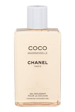 Sprchový gel Chanel - Coco Mademoiselle 200 ml