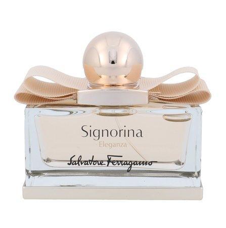 Salvatore Ferragamo Signorina Eleganza parfémovaná voda 50ml Pro ženy