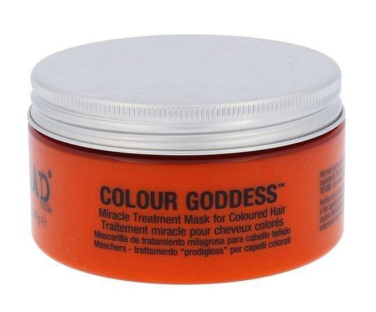Maska na vlasy Tigi - Bed Head Colour Goddess 200 g