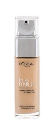 Makeup L´Oréal Paris - True Match , 30ml, D1-W1, Golden, Ivory