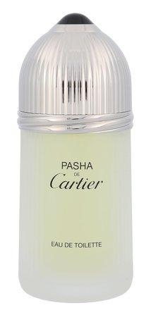 Cartier Pasha de Cartier toaletní voda 100ml Pro muže