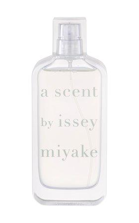 Toaletní voda Issey Miyake - A Scent By Issey Miyake , 50ml