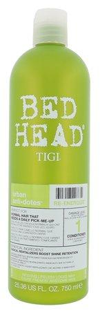 Kondicionér Tigi - Bed Head Re-Energize , 750ml