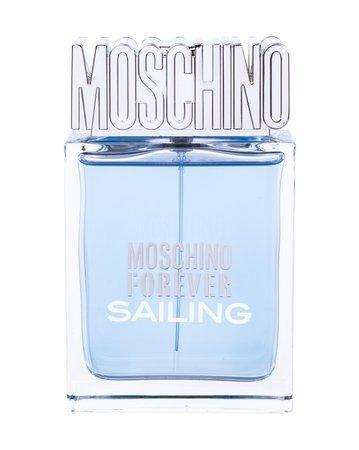 Moschino Forever Sailing toaletní voda 100ml Pro muže