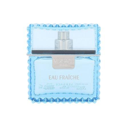 Versace Man Eau Fraiche toaletní voda 50ml Pro muže