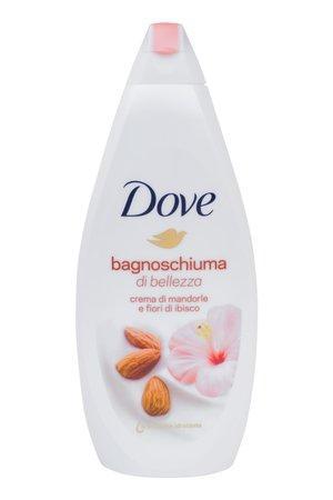 Pěna do koupele Dove - Purely Pampering , 700ml