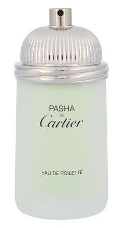 Cartier Pasha de Cartier EDT tester 100 ml