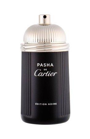 Cartier Pasha de Cartier Édition Noire EDT tester 100 ml
