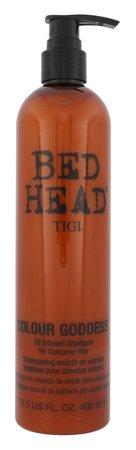 Šampon Tigi - Bed Head Colour Goddess 400 ml